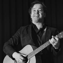 cabaret op maat - John van der Sanden
